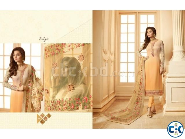 Indian _Exclusive Embroidery Dresses -2 | ClickBD large image 0