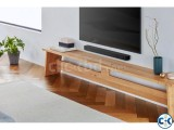 Sony HT-S100F Bluetooth TV Sound Bar with Bass Reflex