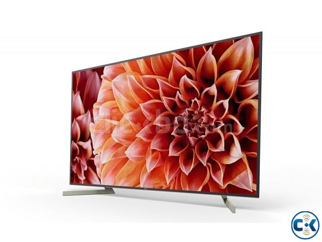 Sony X9000F 4K HDR 55 Inch X-Motion Clarity Android TV | ClickBD large image 3