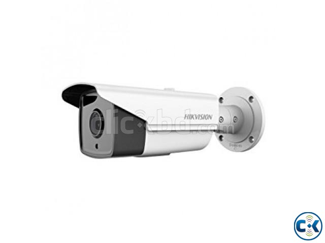 Hikvision DS-2CD2T43GO-I5 4MP 50MTR IP Camera | ClickBD large image 0
