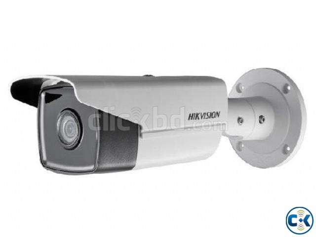 Hikvision DS-2CD2T43GO-I8 4MP 80MTR IP Camera | ClickBD large image 0
