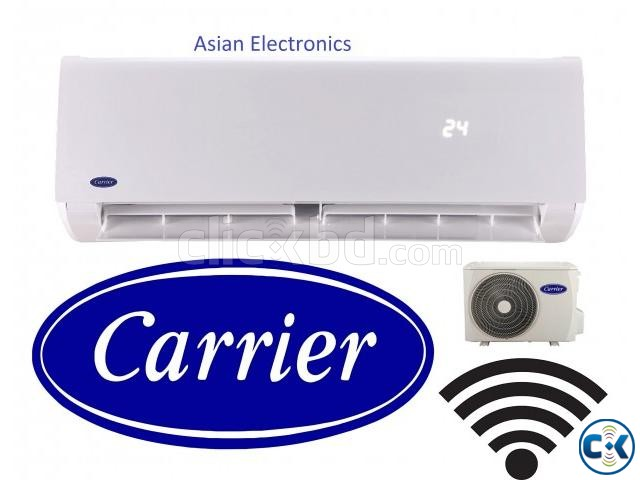 Carrier Air Conditioner 1.5 Ton Brand New AC Malaysian | ClickBD large image 4