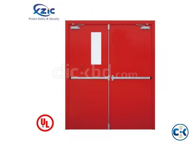 Fire door | ClickBD large image 0