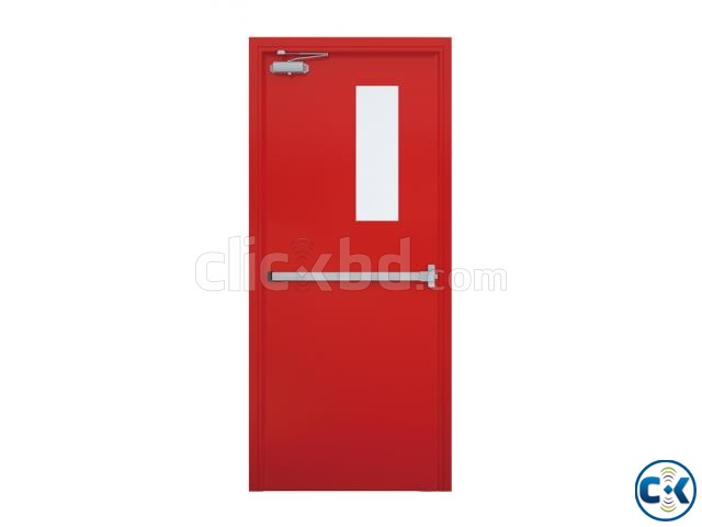 Fire door | ClickBD large image 1