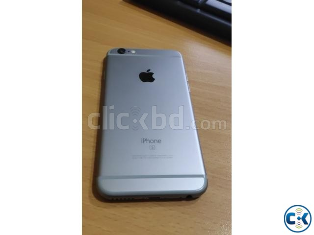 iPhone 6S 64 GB | ClickBD large image 0