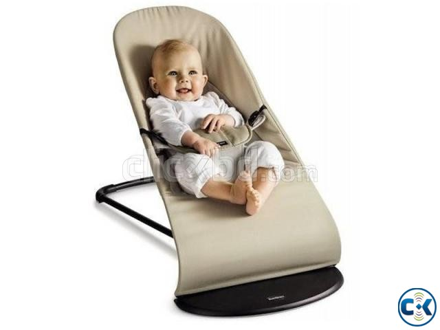 Baby Bouncer | ClickBD large image 2