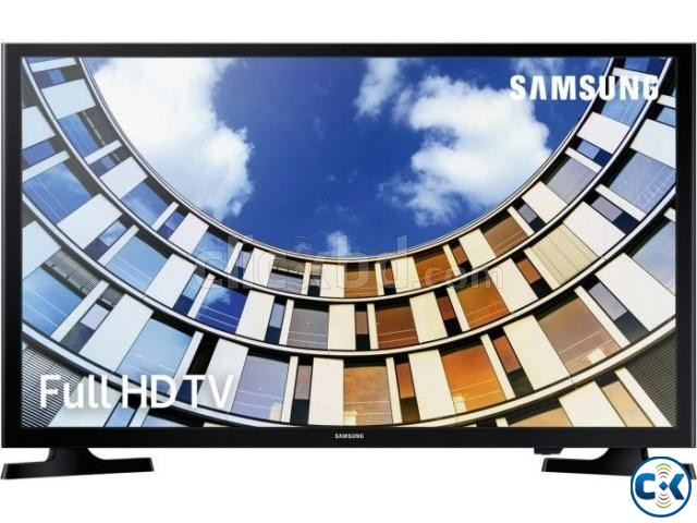 Samsung M5000 Clean View 40 Inch Full HD LED Television | ClickBD large image 2