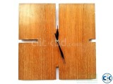 Group Hour Wall Clock