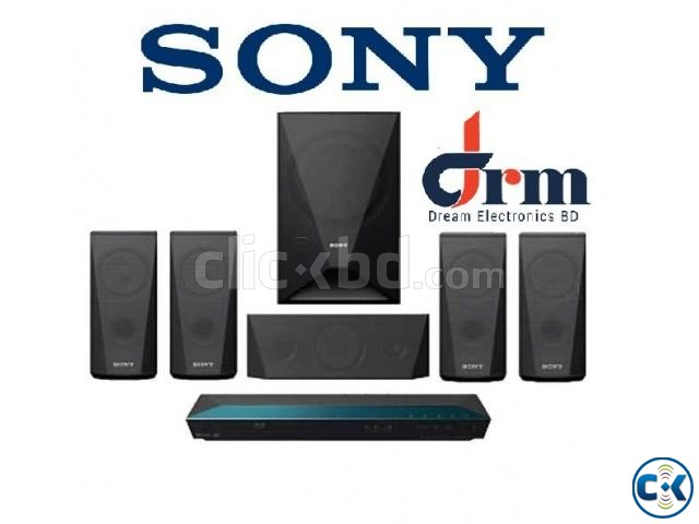 Sony BDV-E2100 - Home Theater System - 5.1 Channel | ClickBD large image 2