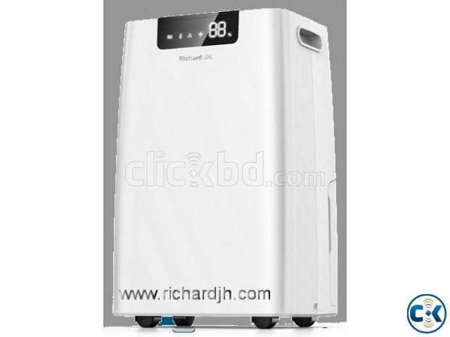 Industrial De humidifier 60L D for for 900sqft. | ClickBD large image 0
