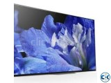 Sony Bravia 65A8F 65 4K OLED HDR Android Smart TVs Price
