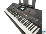 Brand New YAMAHA PSR EW-400 Digital Piano 76 Keys
