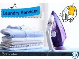 Best Laundry Service in Dhaka Shomadhan