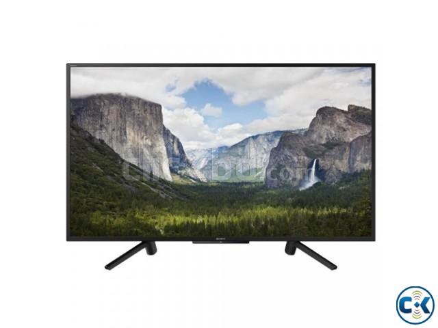 SONY BRAVIA W660F 50 FULL HD LED TV BEST PRICE IN BD | ClickBD large image 0