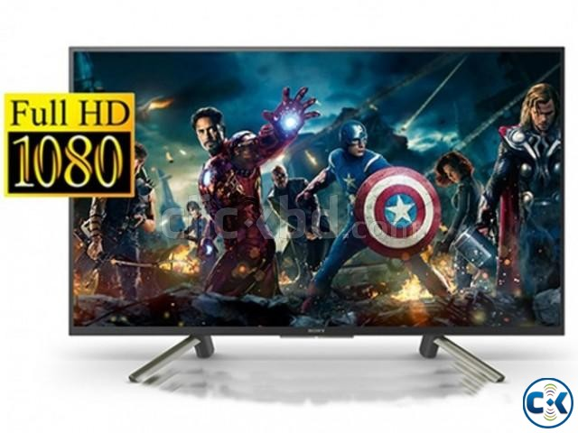 SONY BRAVIA W660F 50 FULL HD LED TV BEST PRICE IN BD | ClickBD large image 1