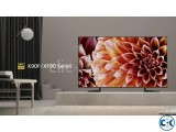Sony Bravia 85 Inch X9000F 4K ANDROID TV