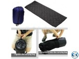 Roll Up Camping Sleeping bed Bag Single Visitor