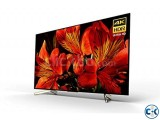 Sony bravia X7000F smart television has 43 inch flat screen