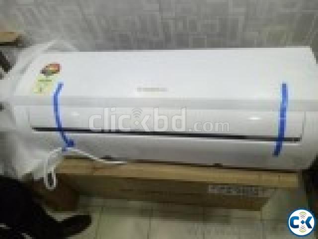 General Air Conditioner 1.5 ton Energy Saving | ClickBD large image 0