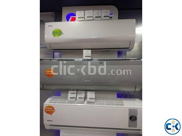Gree Air Conditioner AC 1.5 ton split type | ClickBD large image 0