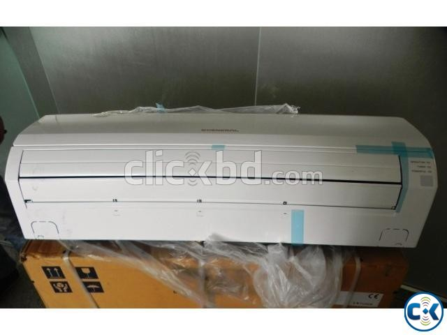 O GENERAL AIR CONDITIONER 1.0 TON SPLIT TYPE | ClickBD large image 1