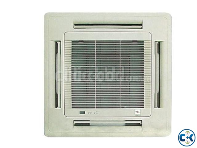 CARRIER AIR CONDITIONER 4.5 TON 54000 BTU | ClickBD large image 1