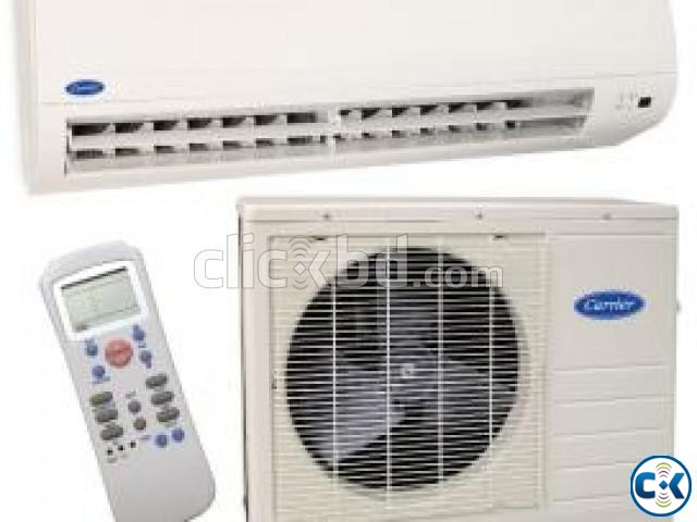 CARRIER AIR CONDITIONER 4.5 TON 54000 BTU | ClickBD large image 4