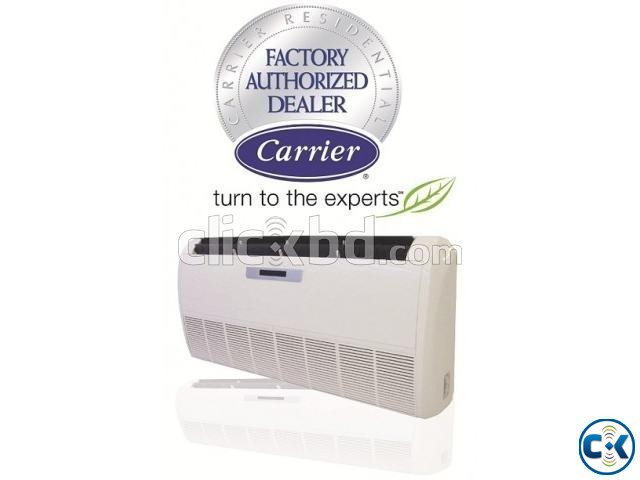 CARRIER AIR CONDITIONER 3.0 TON 36000 BTU | ClickBD large image 0