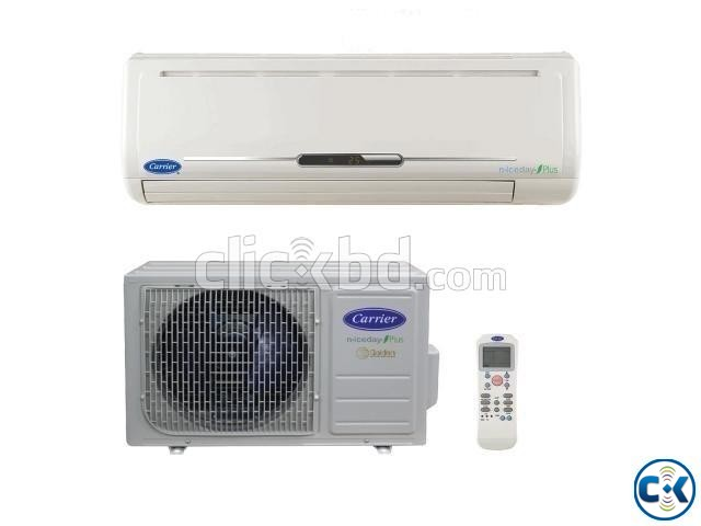CARRIER AIR CONDITIONER 1.5 TON SPLIT TYPE | ClickBD large image 0