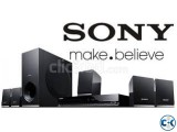 Sony Home theatre DAV-TZ140 With DVD Player 5.1