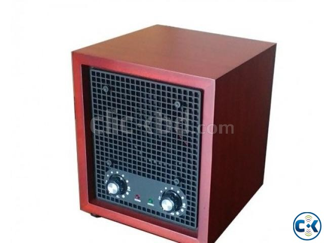 Ozone Air Purifier HM-300-B Breathe Cleaner In Bangladesh | ClickBD large image 0