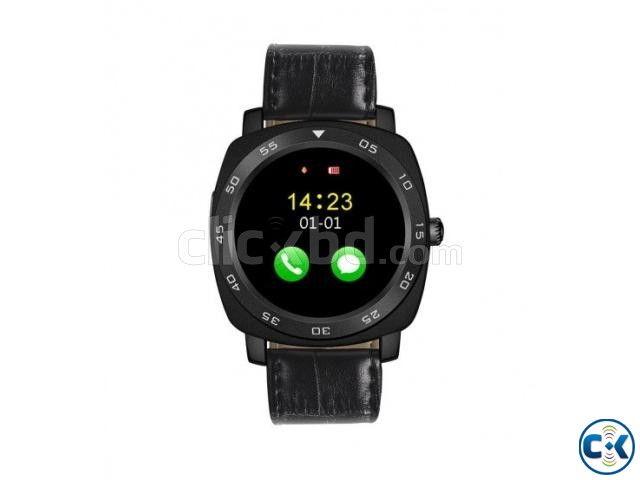 S6 Smart Mobile Watch Camera SMS Anti-lost Bluetooth Music | ClickBD large image 0