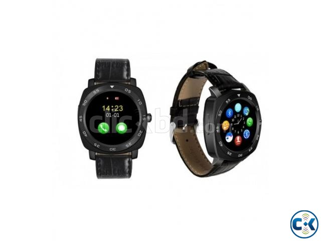 S6 Smart Mobile Watch Camera SMS Anti-lost Bluetooth Music | ClickBD large image 2