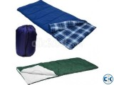 3 Season Sleeping Bag with Carry Bag Waterproof