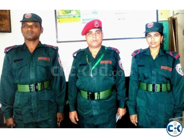 Security Guard service in bd | ClickBD large image 0