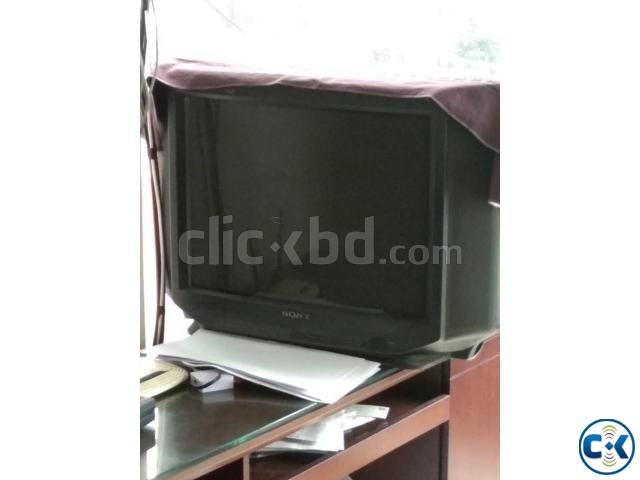 Sony TV | ClickBD large image 0