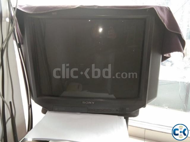 Sony TV | ClickBD large image 2