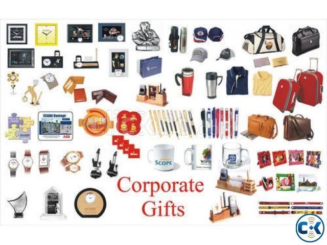 Office Gift items Key ring Money Bag T-Shirt Cap Card | ClickBD large image 3