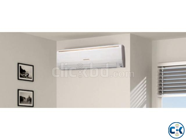 O General 1.5 Ton 18000 BTU Air Conditioner | ClickBD large image 2