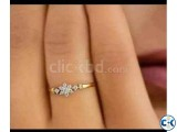 Special Diamond Ring Discount 45