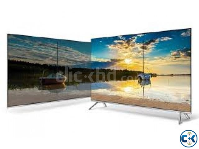 82 Samsung MU7000 Dynamic Crystal Colour HD 4K HDR TV Price | ClickBD large image 0