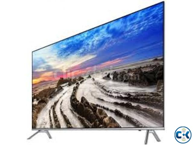 82 Samsung MU7000 Dynamic Crystal Colour HD 4K HDR TV Price | ClickBD large image 2