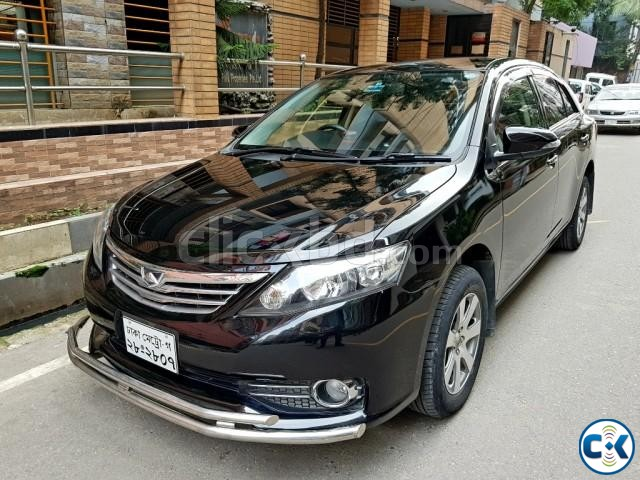 Toyota Allion A15. 2014 | ClickBD large image 0
