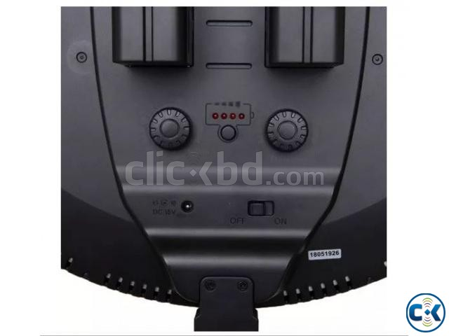 Mettle Rpad-450D 3200k-5600k 75w Highly Professional Light | ClickBD large image 3