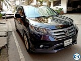 Honda CR-V smart Push 2012