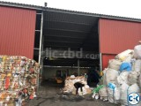 CHEZH REPUBLIC 50-100 PEOPLE RECYCLING PLANT WORKERS