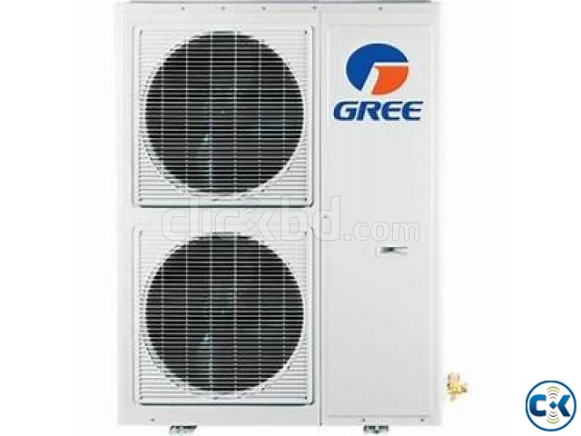 Gree AC 5 Ton Air Conditioner Ceilling Cassette Type | ClickBD large image 2