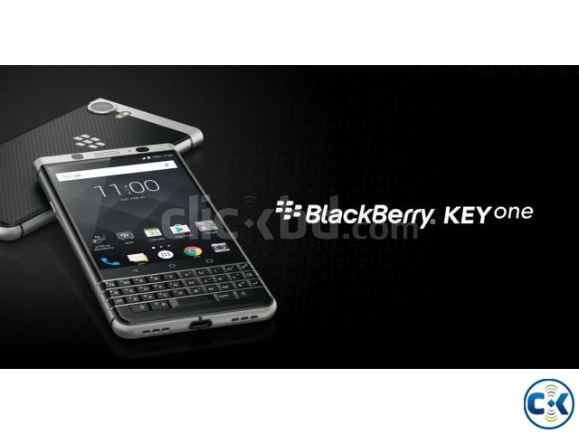 Blackberry Keyone Dual Limite Edition Sealed Pack 3 Yr Wrnty | ClickBD large image 2