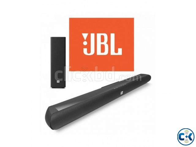SOUND BAR JBL-SB150 BRAND NEW | ClickBD large image 2