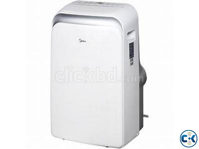 Midea 1.5 Ton Portable Air Conditioner AC in bd. | ClickBD large image 0